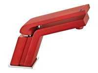 ICON WASHBASIN MIXER RED 33346020R - фото